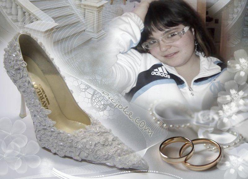 Bingkai Wedding Buku | Wedding Photo